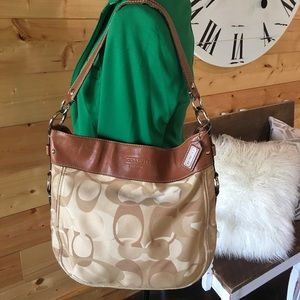 Coach Large Handbag Purse